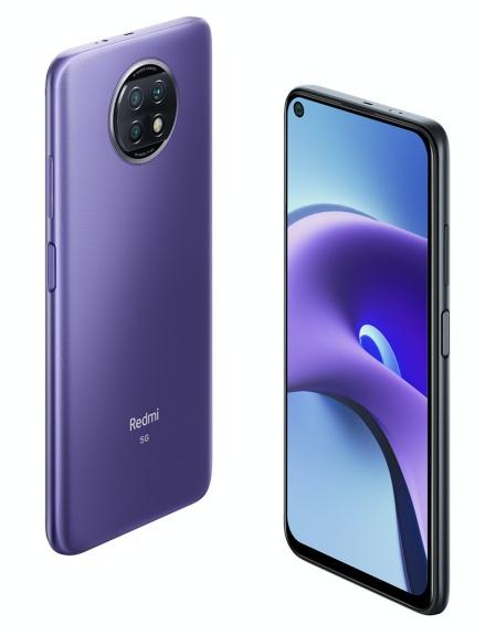 小米推出中階及入門機皇:Redmi Note 9T 及 Redmi 9T