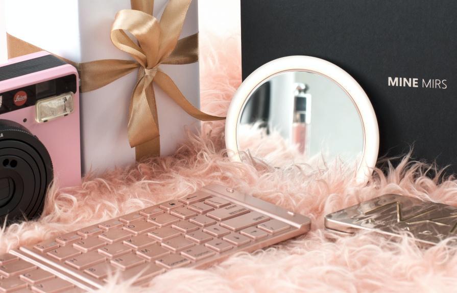 UNITY Tech 推出智能女神魔鏡及智能保安門鐘 為你打造智能生活