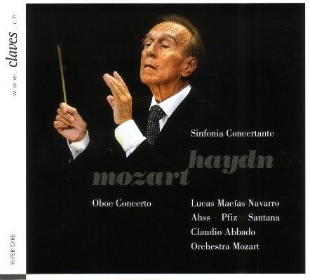 意大利傳奇指揮大師 Claudio Abbado 的最後錄音
