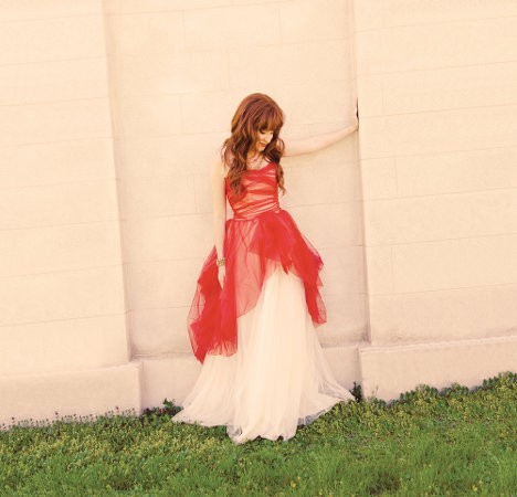 Diana Panton《Red》獲提名 Juno Awards 2015 最佳爵士演唱專輯