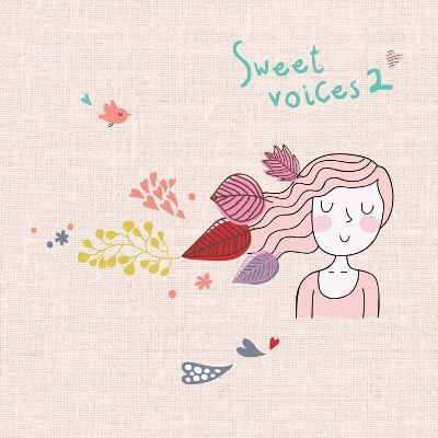 Grandview Culture 女聲精選輯 《Sweet Voices 2 幸福女聲 2》