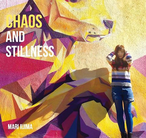 飯島真理推出最新專輯 Chaos and Stillness